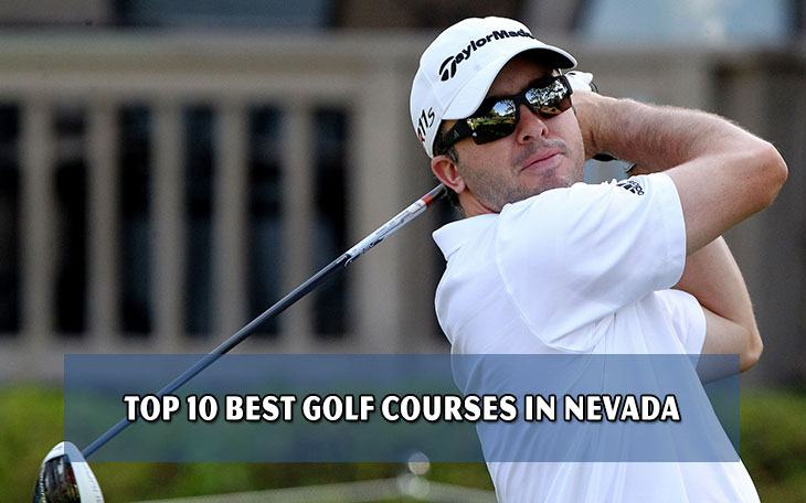 Top 10 Best Golf Courses In Nevada