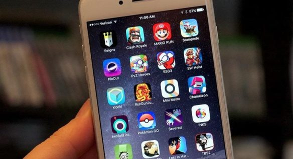 Best iOS Games  What To Play
