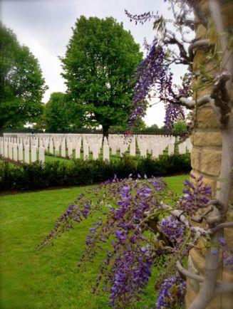 commonwealth cemetery