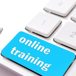 Webinars Online training Just Go Sell