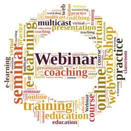 Webinars Training Just Go Sell