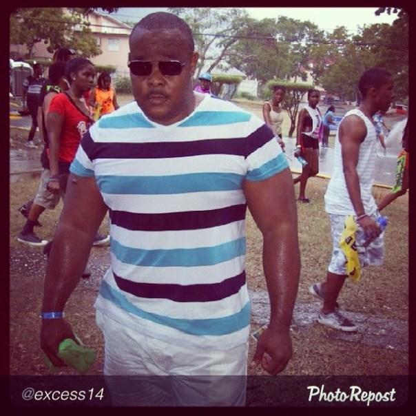 UWI carnival