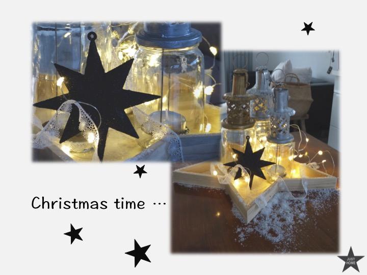 Christmas time bis 1