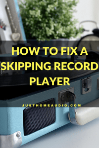 8 Quick Tips to Fix a Skipping Record Player