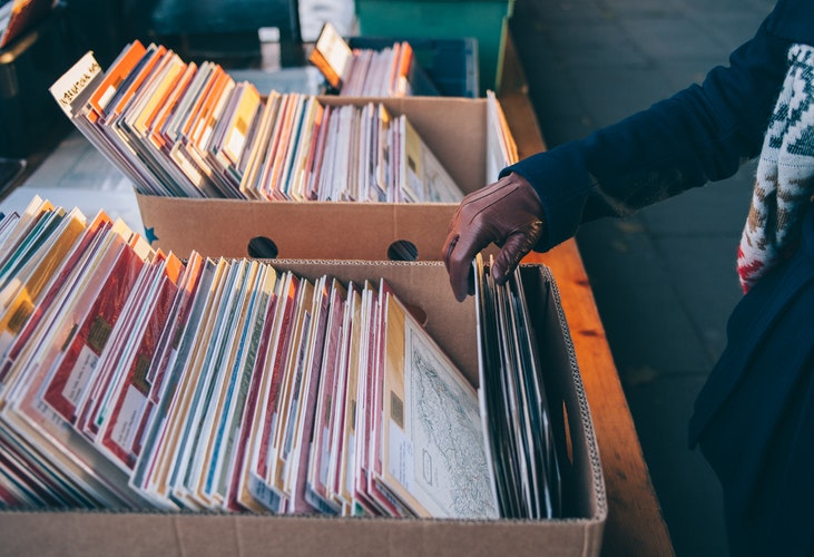 Sifting through Records