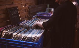 shopping for unwarped records