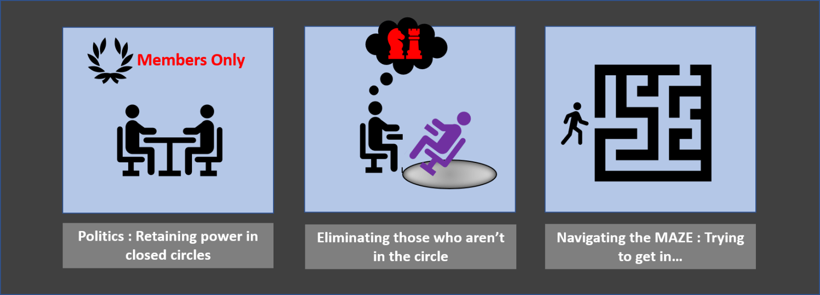 toxic workplace culture politics