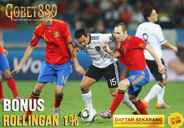 Prediksi Germany vs Spain