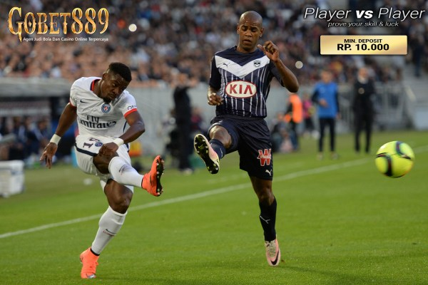Prediksi Bordeaux vs Paris Saint Germain