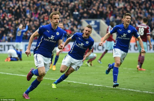 Prediksi Leicester City vs West Ham United