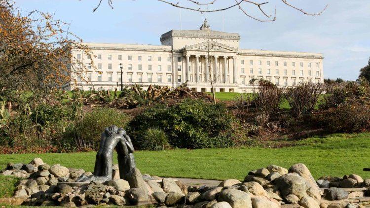 'We try to speak the message of the Good Shepherd' – Bishop McKeown on Vatican Radio on violence in Northern Ireland