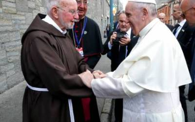A Room at the Inn? A Pastoral Letter on Housing and Homelessness by the Irish Catholic Bishops
