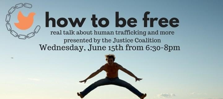 how to be freeweb