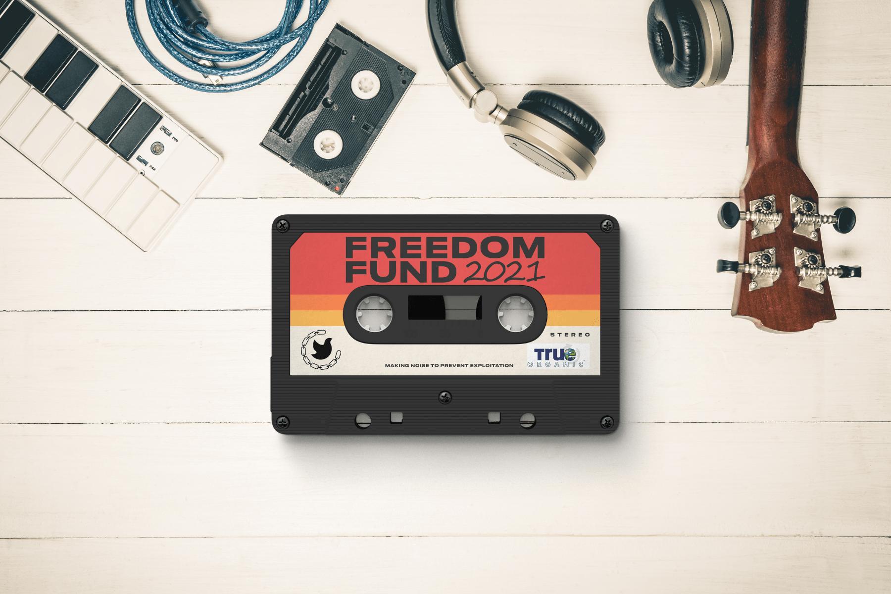 freedom fund 21