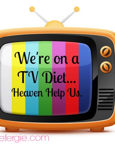 Navigating Our TV Diet