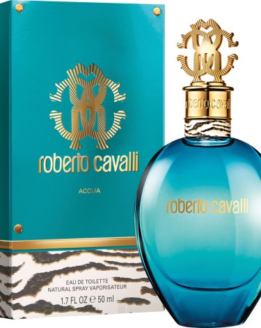 Wearing Cavalli (Small-Time High-Roller Style)