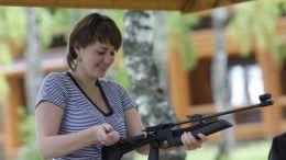 StatsCan considers target shooters violent