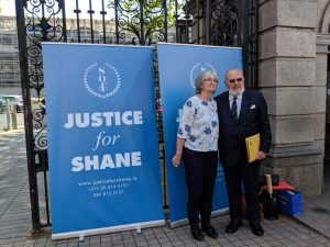 20.11.19 – Seanad – Statements on the need for Public Inquiry into the death of Shane O'Farrell – David Norris