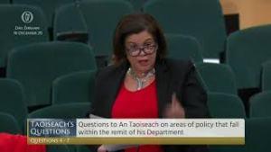 16.12.20 – Dáil Éireann – Questions – Mary Lou McDonald – Micheál Martin