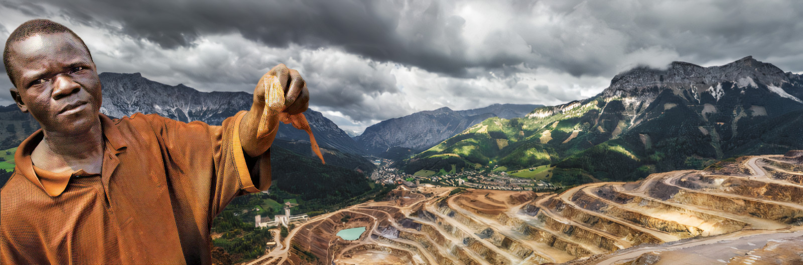 justice in mining - imagen