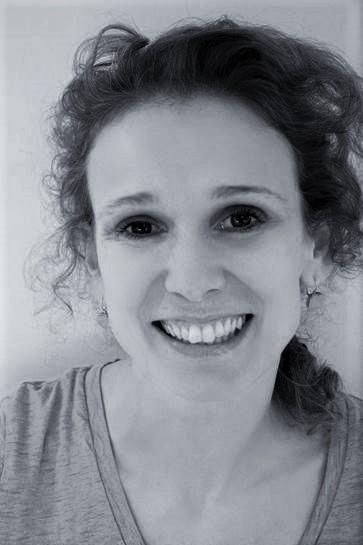 Monica Mate-Arnall