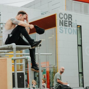 ON EDGE at Cornerstone arts centre