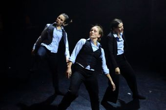 Choreographic opportunity – in.creation