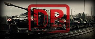 Bildergebnis für Bahn frei für die Bundeswehr