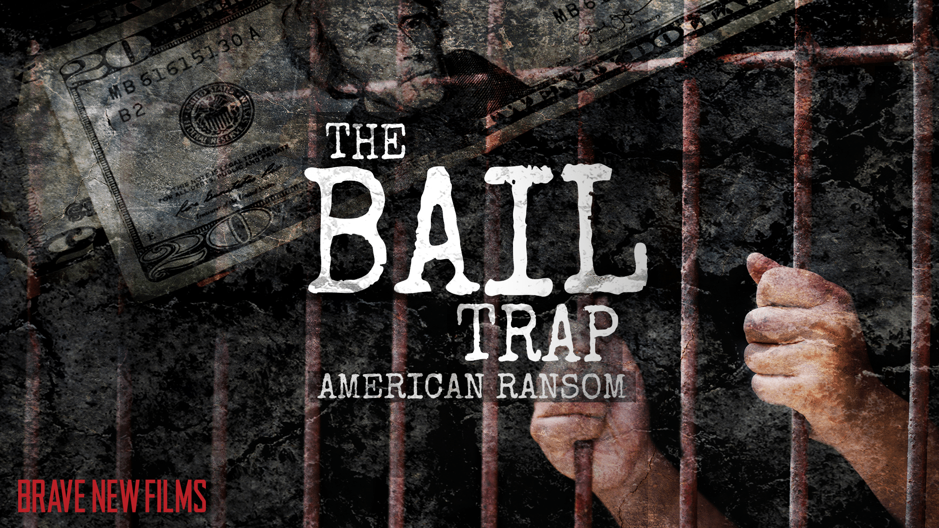 Bail Trap Logo