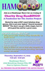 HamBINGO flyer 9-2015