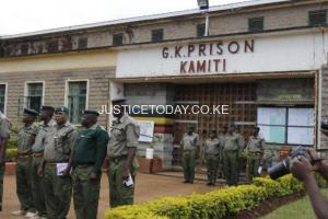 PRISONS BOSS TRANSFERRED FOR FLOUTING COVID-19 DIRECTIVES AT KAMITI