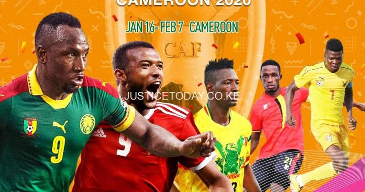Star-times lands rights to broadcast African Nations Championship