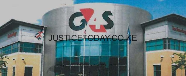 G4S compelled to pay three former employees over unlawful termination