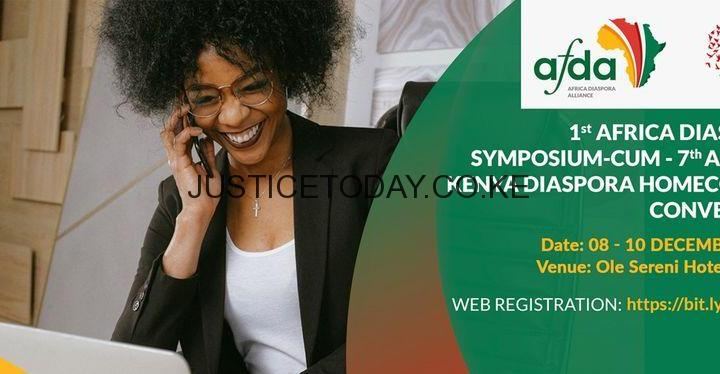 Kenya Diaspora Alliance (KDA) organizes virtual forum to discuss ways of improving domestic export markets.