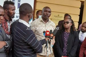Mca's from East-land's Nairobi welcomes high court decision on degree issue.