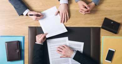 Modelo de contrato prestación de servicios de abogado o abogada
