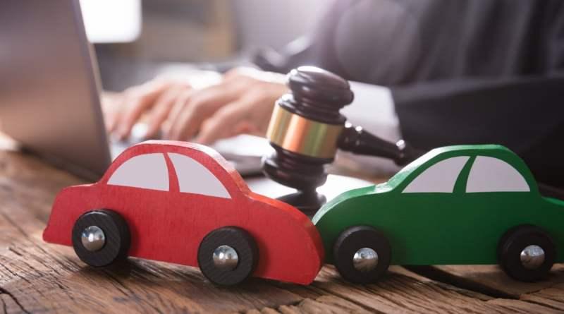 Encuentra tu Abogado de Accidentes de Auto
