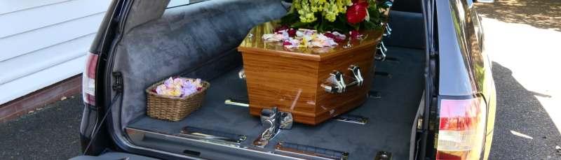Auxilio funerario