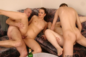 Real family incest sex 300X198 size