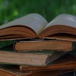Writer's books