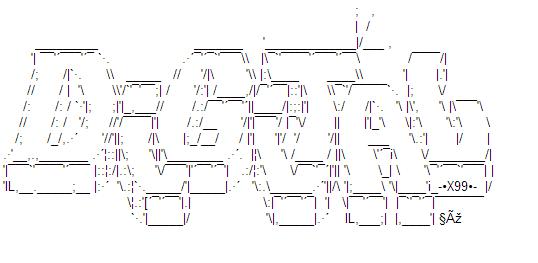 2014-07-27 23_15_51-Arial ASCII Art Gallery