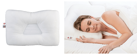 Tri-Core Cervical Pillow