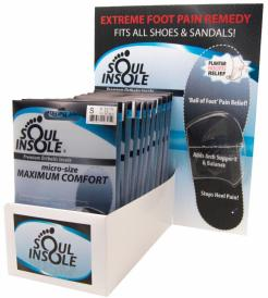 SoulInsole products