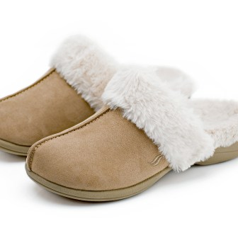 Powerstep Luxe Slippers