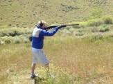 Francis shooting