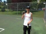 Tennis at Greenlake