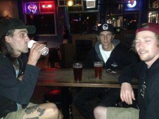 Beers in Portland