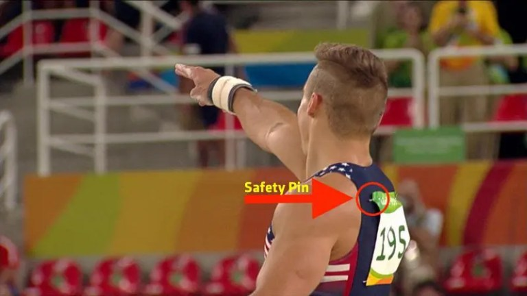 Things I Don't Understand about Olympic Gymnastics