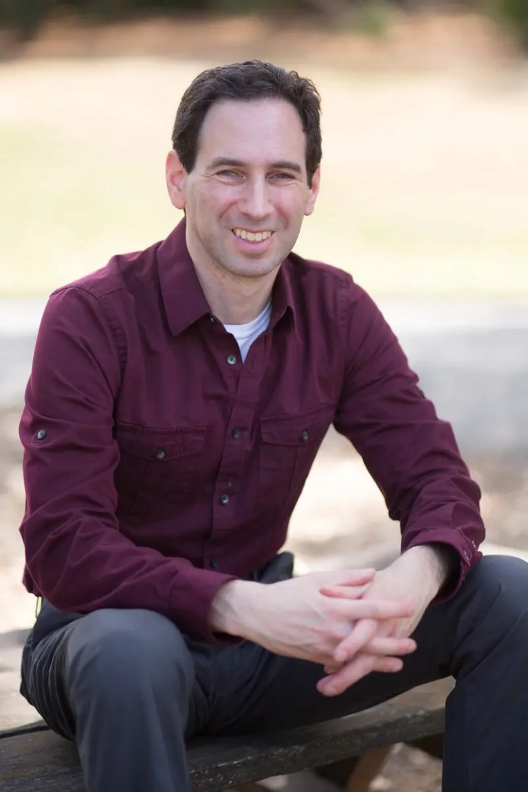 Write Now with Zachary Shore