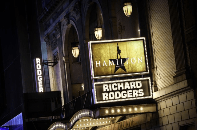 """What We Can Learn About Writing from """"Hamilton"""""""
